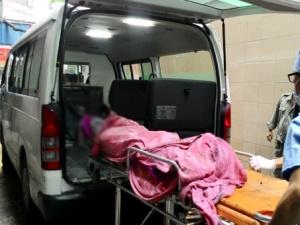 Vụ cháy khiến 7 người chết ở TP.HCM: Lời kể kinh hoàng