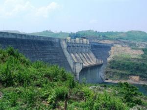 Hàng loạt lãnh đạo bị kỷ luật ở dự án thủy điện Sông Tranh 2