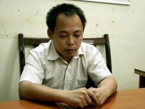 Kẻ bắt cóc con tin ở Hà Nội bị điều tra 2 tội danh