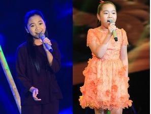 Linh Nhi có vượt mặt Thiên Nhâm lọt vào đêm chung kết?