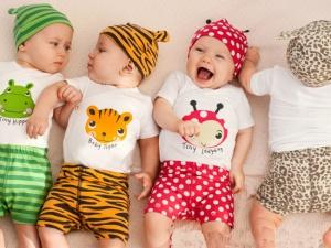 Quần áo trẻ em hiệu Zara, Mango có thể gây bệnh về da
