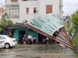 Tin bão mới nhất ngày 17/9: Những thiệt hại do bão số 3 gây ra