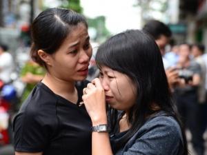 Tin mới nhất vụ 7 người chết kinh hoàng ở TPHCM: Cảnh sát Phòng cháy chữa cháy bất lực!