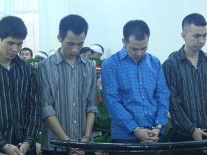17 năm tù dành cho cựu công an xã đánh chết người