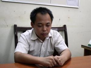 Khởi tố 3 tội danh đối với kẻ khống chế con tin ở Thanh Xuân