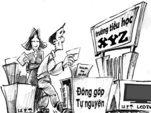 Nhà giáo Dương Đình Giao: Cách chức hết Hiệu trưởng các trường lạm thu
