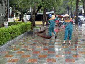 Tin mới nhất về bão số 3: Toàn cảnh Hải Phòng và Quảng Ninh khắc phục hậu quả sau bão