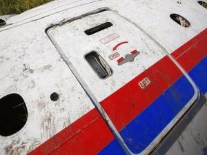 Tình báo Đức: MH17 nhiều khả năng bị quân ly khai Ukraine bắn