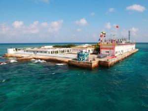 Tình hình Biển Đông ngày 19/9: Trung Quốc muốn biến Biển Đông thành