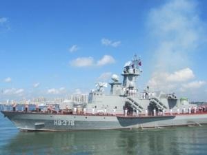 Việt Nam đóng tài tên lửa tấn công nhanh