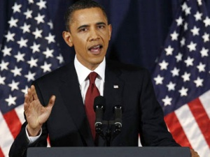 Obama ca ngợi Quốc hội bỏ phiếu cho ISIS