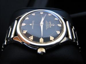 5 mẫu đồng hồ nam đẹp nhất trên thế giới