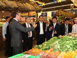 Metro khởi động chương trình 'Người Việt tin dùng hàng Việt'