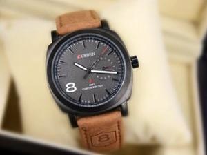 Nên mua đồng hồ nam hãng nào giá dưới 2 triệu?