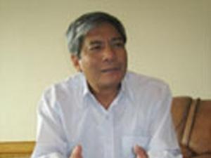 Nguyên Chủ tịch ngân hàng Agribank bị bắt giam