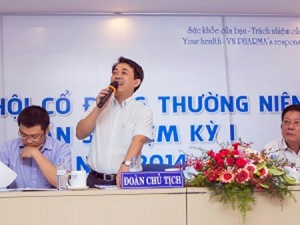 Nguyên nhân Bộ Công an bắt giam Chủ tịch Công ty VN Pharma