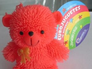 Thu hồi gấu bông phát sáng Trung Quốc dễ gây nghẹt thở cho trẻ