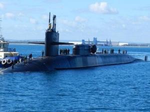 """Tình hình Biển Đông ngày 21/9: """"Tàu ngầm hạt nhân Mỹ uy hiếp Trung Quốc ở Biển Đông"""""""