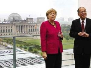 Tình hình Biển Đông ngày 22/9: Thủ tướng Đức ủng hộ Philippines trong tranh chấp Biển Đông