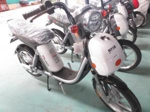 Chính thức thu phí kiểm định chất lượng xe đạp điện