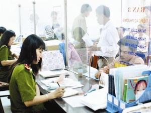 Quy định mới về thủ tục làm sổ hộ khẩu, đăng ký thường trú