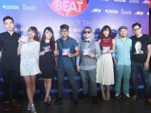 Young Hit Young Beat món ăn hấp dẫn cho người trẻ yêu nhạc