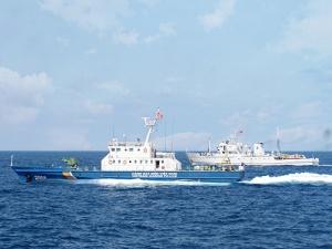 Tình hình Biển Đông ngày 23/9: Cảnh sát biển Việt Nam đã phạt tàu Trung Quốc hàng tỷ đồng