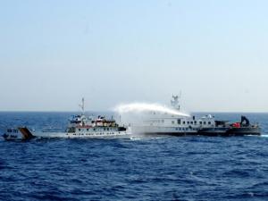 """Tình hình Biển Đông ngày 23/9: """"Chiến lược Biển Đông của Trung Quốc đến đoạn cao trào"""""""