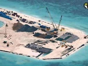 Pháp lý và đạo lý trong đấu tranh ngoại giao bảo vệ chủ quyền biển đảo