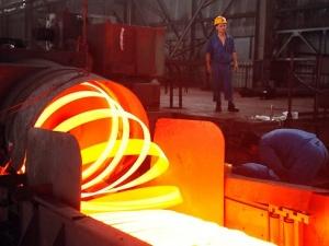 Quản lý chất lượng thép làm cốt bê tông