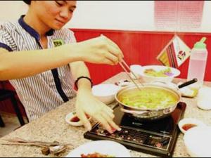 Bếp từ TCL có thể gây điện giật