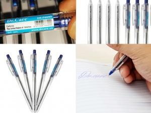 Bút bi, viết mực của Mỹ giá siêu rẻ 900đ/cây