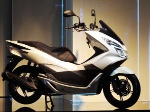 Những mẫu xe tay ga mới ra mắt đáng chú ý trong năm 2014