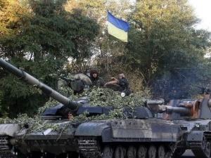 Tình hình Ukraine: Phe ly khai thân Nga tấn công giết chết 7 binh sĩ Ukraine