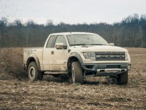 Hãng Ford đang đứng trước nguy cơ thua lỗ nặng