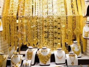 Giá vàng hôm nay: Giá vàng trong nước lập đáy mới