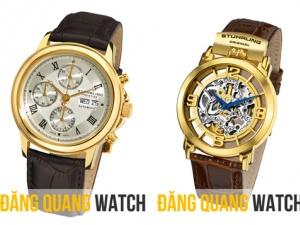 Mua đồng hồ chính hãng tại Đăng Quang giảm đến 30%