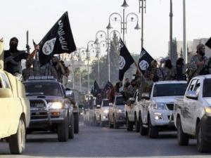 Mỹ tiếp tục không kích 4 tỉnh Syria nhằm tiêu diệt IS