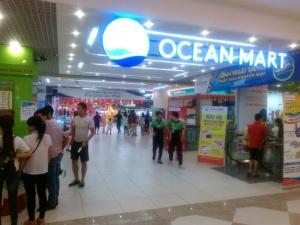 Kẹo M&M có nguy cơ gây dị ứng vẫn bày bán tràn lan tại Việt Nam