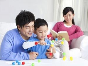 6 cách nuôi dạy con trai mọi bà mẹ cần biết