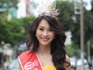 Hoa hậu Việt thất bại trên đấu trường sắc đẹp Quốc tế: Đâu bởi nhan sắc!