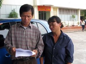 Sai phạm của cựu thẩm phán Tòa Phúc thẩm Tối cao xử án oan ông Nguyễn Thanh Chấn