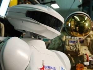 Trạm vũ trụ ISS sẽ đón nhà du hành robot