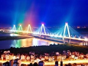 Cầu Nhật Tân sắp đổi tên thành cầu Việt - Nhật