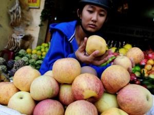 Giám đốc công ty bán hoa quả trấn an người dùng vụ trái cây để nhiều tháng vẫn tươi