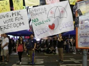 Kinh tế Hồng Kông có bị suy thoái bởi biểu tình?
