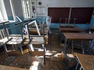 Tình hình Ukraine: Hơn 10 người thiệt mạng trong cuộc đụng độ ở trường học