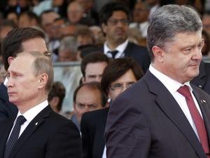 Tình hình Ukraine: Tổng thống Ukraine tin cuộc đàm phán với tổng thống Putin sẽ không dễ dàng