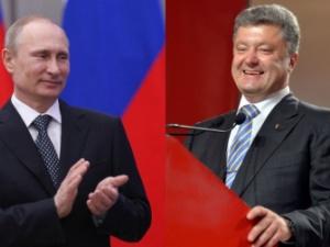 """Tình hình Ukraine: """"Cả thế giới trông đợi vào cuộc đàm phán tới đây giữa Putin – Poroshenko"""""""