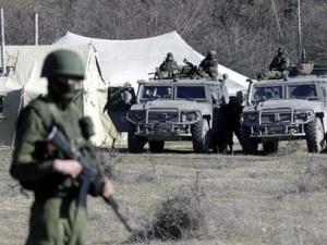 Tình hình Ukraine: NATO khẳng định Nga chưa rút quân khỏi biên giới Ukraine
